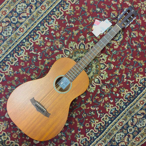 Tanglewood TW133SME Electro Acoustic Parlour Model Solid Mahogany